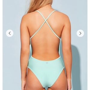 Forever 21 Swim - Sunkissed swimsuit NWT